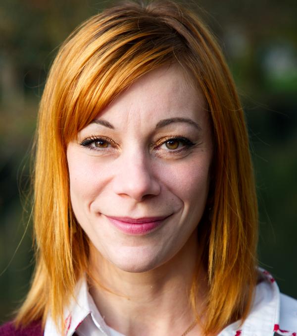 Céline Garcia coach hypnotherapeute niort