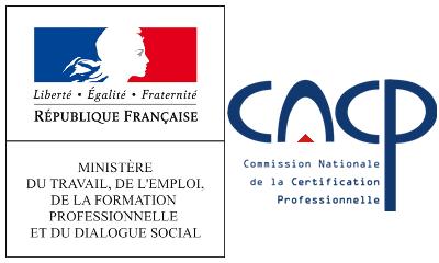 Certification RNCP _ Céline Alice Garcia _ Hypnose Coaching Thérapies Brèves