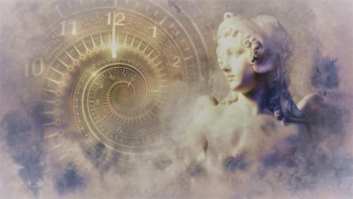 Distorsion du temps et de l'espace hypnose