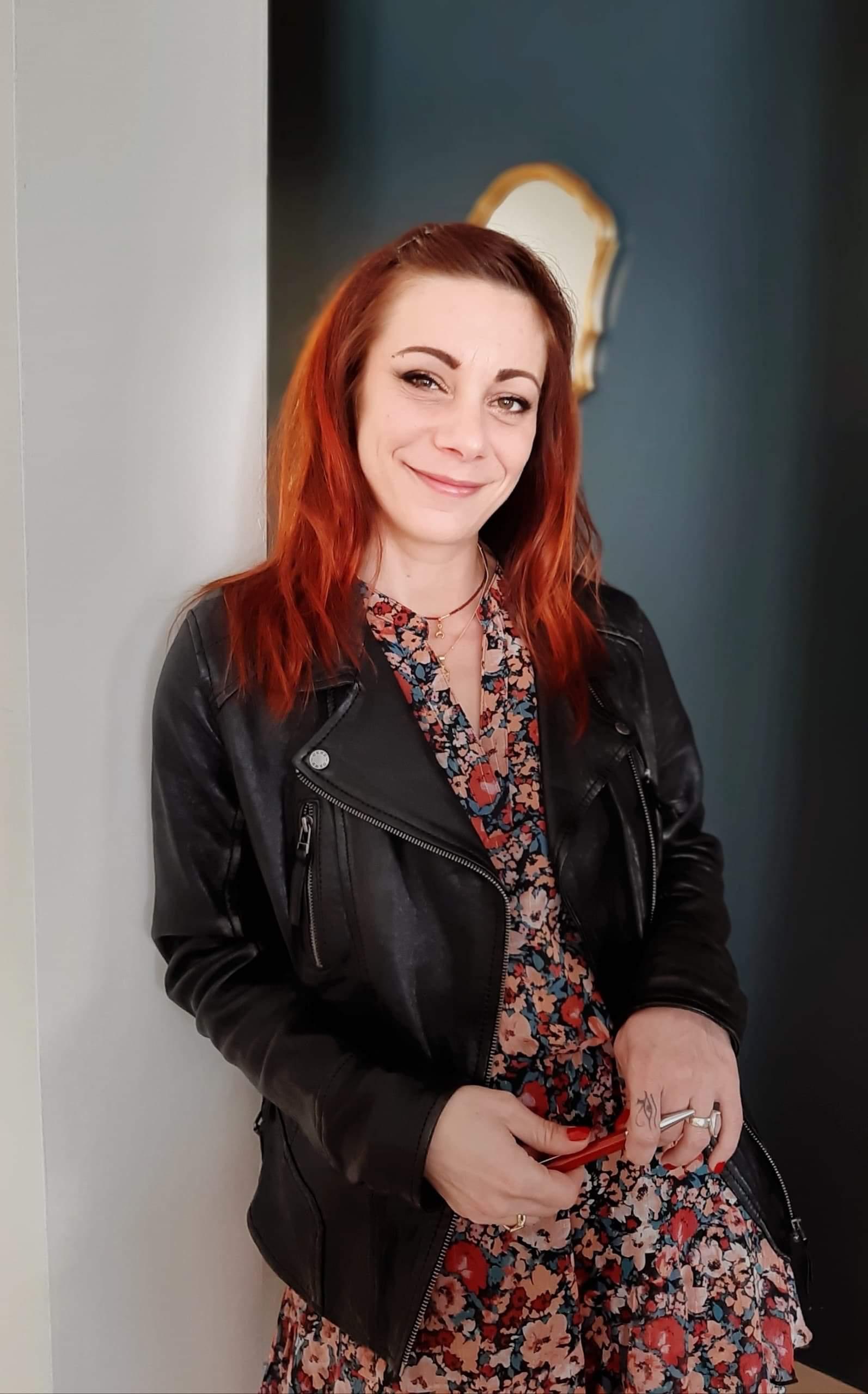 Céline Alice Garcia Hypnothérapeute Niort