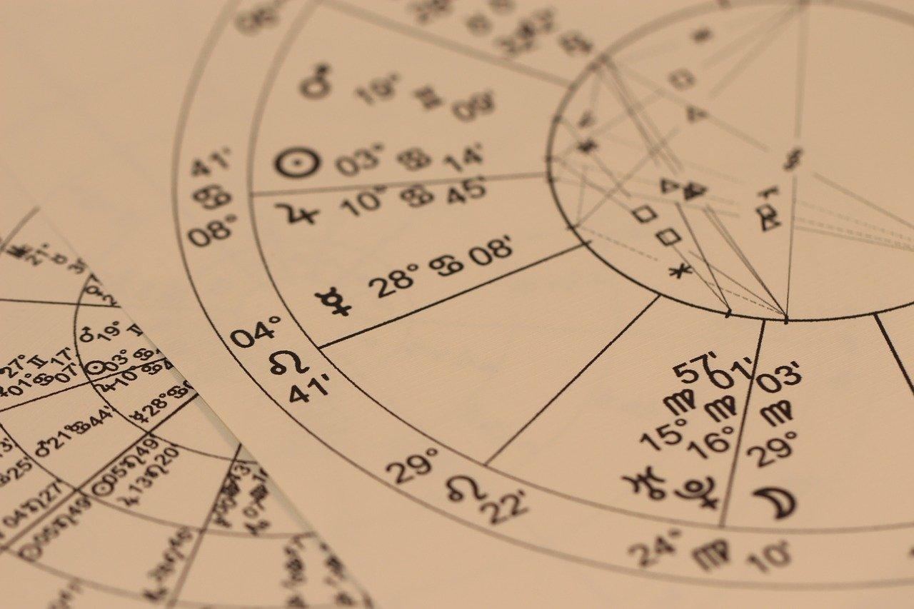 Numerologie et astrologie