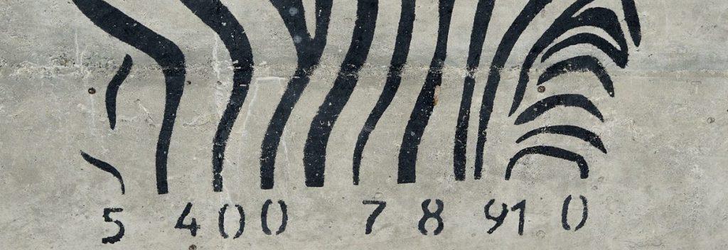 Numérologie zebre